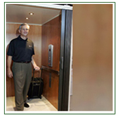 ThyssenKrupp Access Home Elevator Supplier NY, NJ and CT